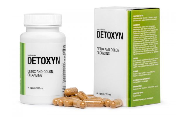 detoxyn results and effects