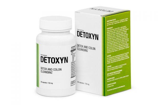 detoxyn forum