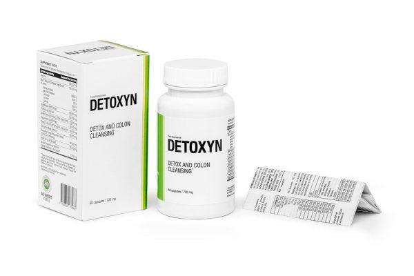 detoxyn price