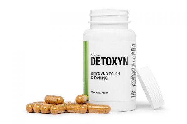 detoxyn pharma