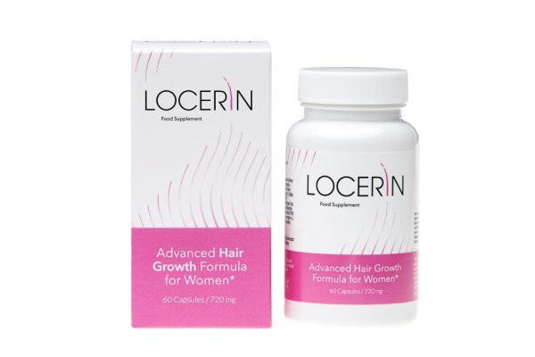 locerin side effects