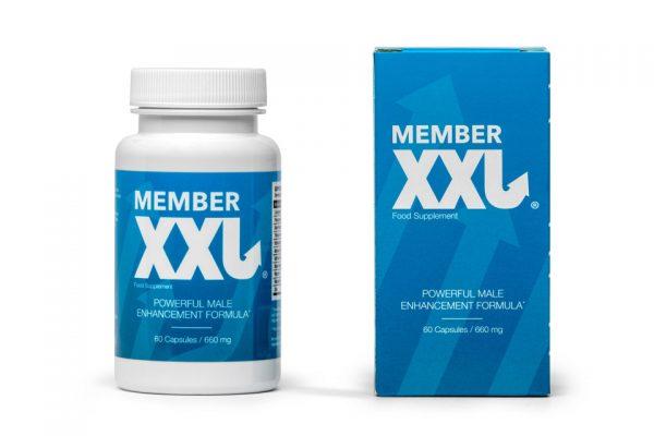 member xxl price