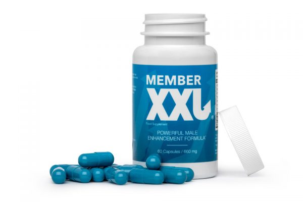 member xxl effects