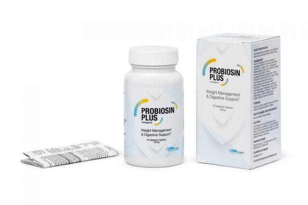 probiosin plus effects