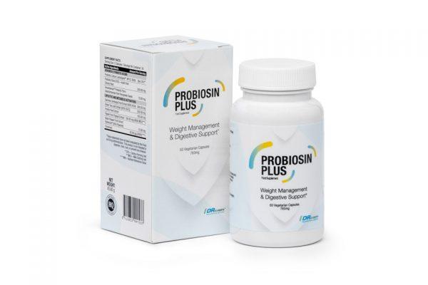 probiosin plus results