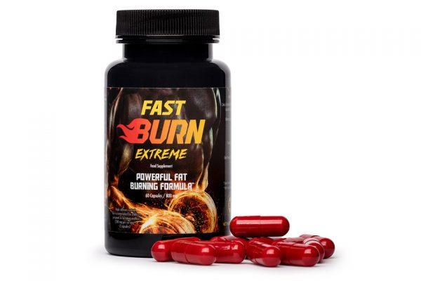 fast burn extreme price