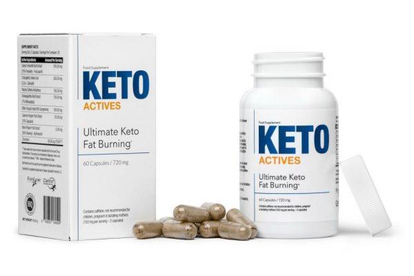 keto actives pharmacy