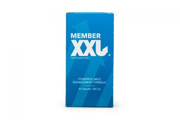 member xxl recensies