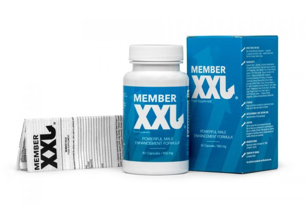 member xxl bijwerkingen