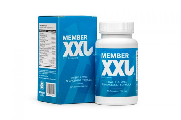 member xxl results