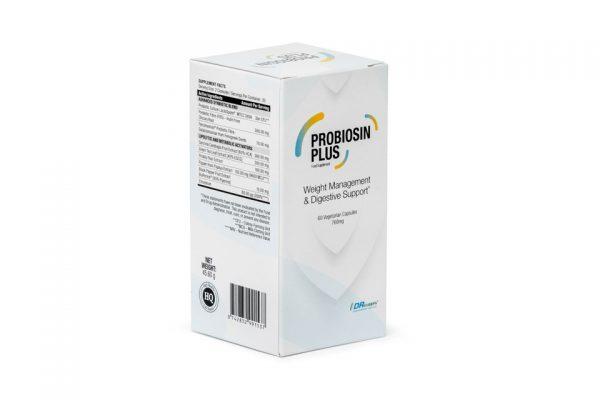probiosin plus ervaringen