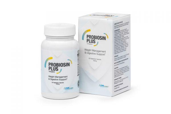 probiosin plus bijwerkingen
