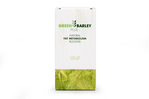 green barley plus kopen