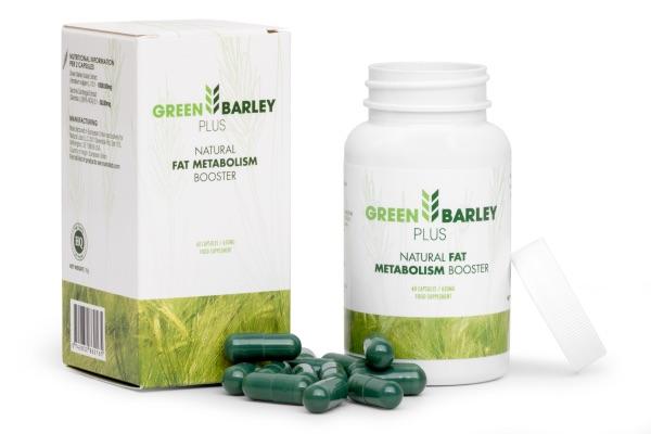 green barley plus reviews