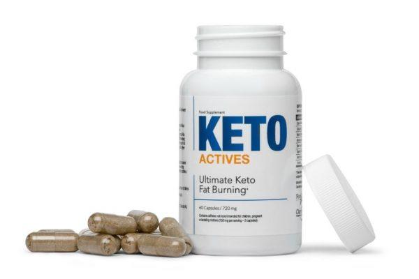 keto actives review