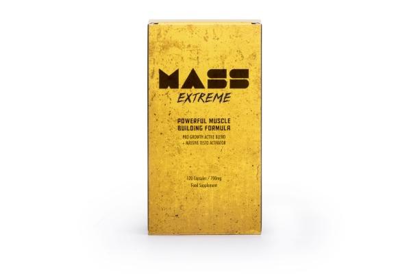 mass extreme bijwerkingen