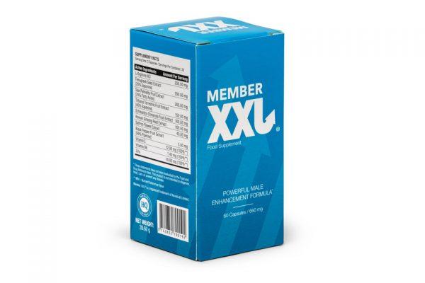 member xxl allegro
