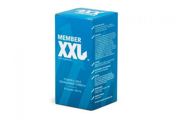 member xxl a alkohol
