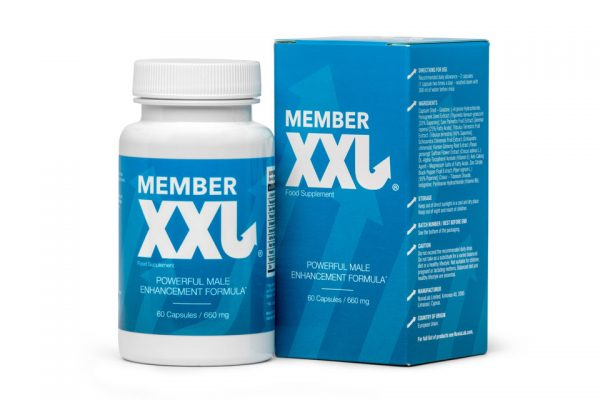member xxl ceneo