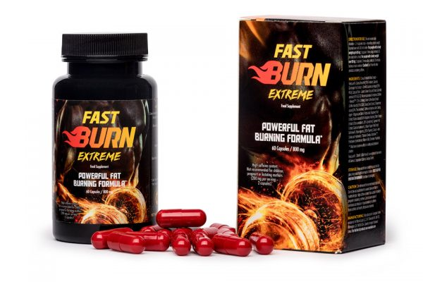 fast burn extreme forum