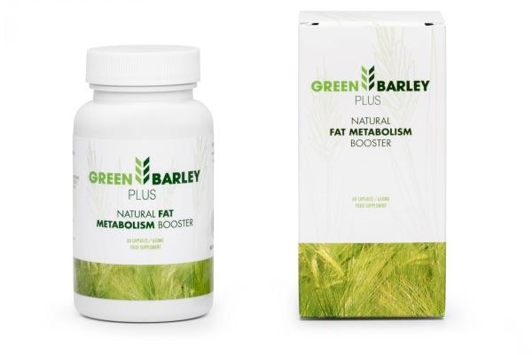 green barley plus aptea